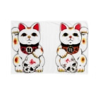 HORIKIRIの招き猫 Blankets