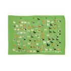 pdの犬の系統図 Blankets