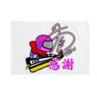 Shibata Tomoyaのボートレーサー#土屋南公認 #4964 Blankets