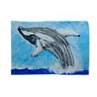 FEZ INVICTAの白鯨 ブランケット Blankets