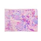 天知遥(あまち はる)のHappyNewYear2021 Blankets