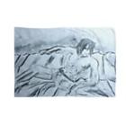 白上ルーネのアース Blankets