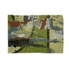 レターオールソーツのTORINO - O 1/2 Blankets