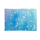 LUCENT LIFEのLUCENT LIFE 水 / Water Blankets