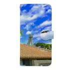 mizuphoto.comの竹富島の心 Book-style smartphone case