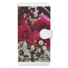 yukariのtorayuka☺︎ Book-style smartphone case