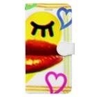 317_mのKui Book-style smartphone case