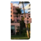 Mr.shopのミスターフィギュアphoto Book-style smartphone case