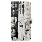 ogi-950124の自己制作 Book-style smartphone case