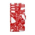 GK! WEB SHOPのGK NITE Book-style smartphone case