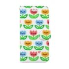 百世 (Momoyo)のおはな3兄弟 Book-style smartphone case