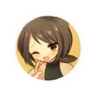 childrop's / ランドセルを背負ったねこのユノ ver.1.01 Badges