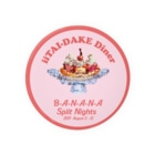 iiTAI-DAKE    -  イイタイダケ  -のOvaL BANANAS2019 Badges