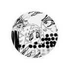 コウノあすミの🖤🖤🖤 Badges