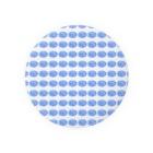 水草のハイパーブルー玉 Badges