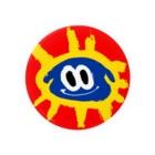 YASHINO CLUB SHOPのSHIAWASEDESUCA? Badges