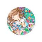 紅梅アヤの夢彩少女 Badges