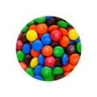 スマホケース専門店のカラフルチョコレート Badges