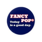 daisy_m411のToday is a good day Badges