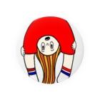Margot.のハロー Badges