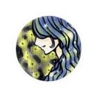 Shihotaru の女の子。。? Badges