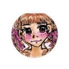 Mercy-Roseの~Redhead girl~ Badges
