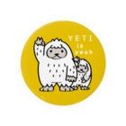 *suzuriDeMonyaa.tag*のCT94 YETI is yeah*F2000 Badges