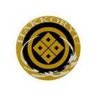 HK-SPIRITSの八光流公式 Badges