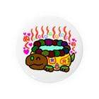 dorihopuのオンセンガメ Badges