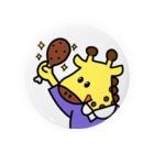 おにくだいすき!きぢんちゃんのおにくだいすき!きぢんちゃん! Badges