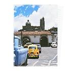 FUCHSGOLDのメキシコ:タスコの風景写真 Mexico: view of Taxco Clear File Folder