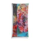 ひよこ書店 ☆ SEIKO Goods Shop from NASUのSEIKO from NASU Clear Multipurpose Case