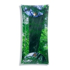 Too fool campers Shop!のSHINRYOKU02 Clear Multipurpose Case