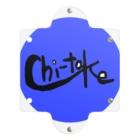 yatumeのchi-take Clear Multipurpose Case