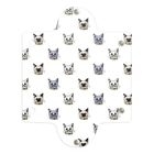 dot plusのdot plus CAT Clear Multipurpose Case