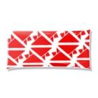 気ままに創作 よろず堂のサーヴィエ行進曲 紅 Clear Multipurpose Case