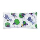 フクハラアキコの【audace × フクハラアキコ】フンコロガッソ & audace総柄 Clear Multipurpose Case
