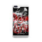NM商会のStyle of Shinjuku Clear smartphone cases