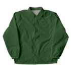 バンブータケのBAMBOO T Coach Jacket