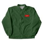 Happiness ClothingのTrue Happiness jacket Coach Jacket