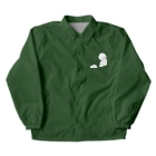 poisonlunchboxのコーチジャケット-Lettuce- Coach Jacket