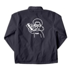 from AのミスターPlay Coach Jacketの裏面