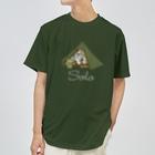 HIGEQLOのSOLO Dry T-shirts