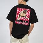 保護猫支援ショップ・パール女将のお宿のNO!教え魔 Dry T-Shirt