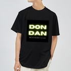 りんごやさん。のどんだんず Dry T-Shirt