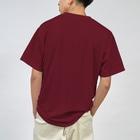 HIGEQLOのheel hook Dry T-shirts