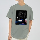にくまん子のConvenience venus Dry T-Shirt