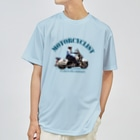 HIGEQLOのMotorcyclist Police Dry T-shirts