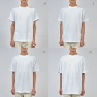 Chien de cirque サーカスの犬のWhere is the guy? Dry T-Shirt