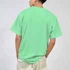 HIGEQLOのBuji Kaeru Dry T-shirts